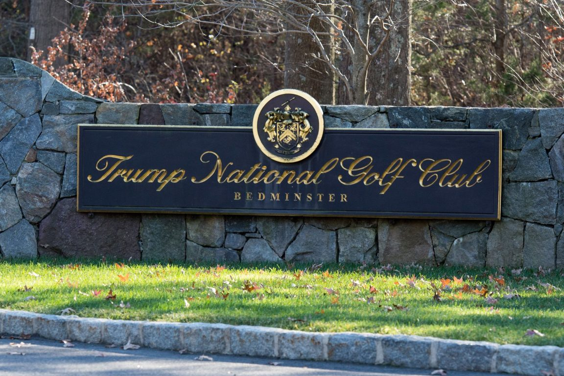 Report: Trump National Golf Club Bedminster Will Lose 2022 PGA Championship