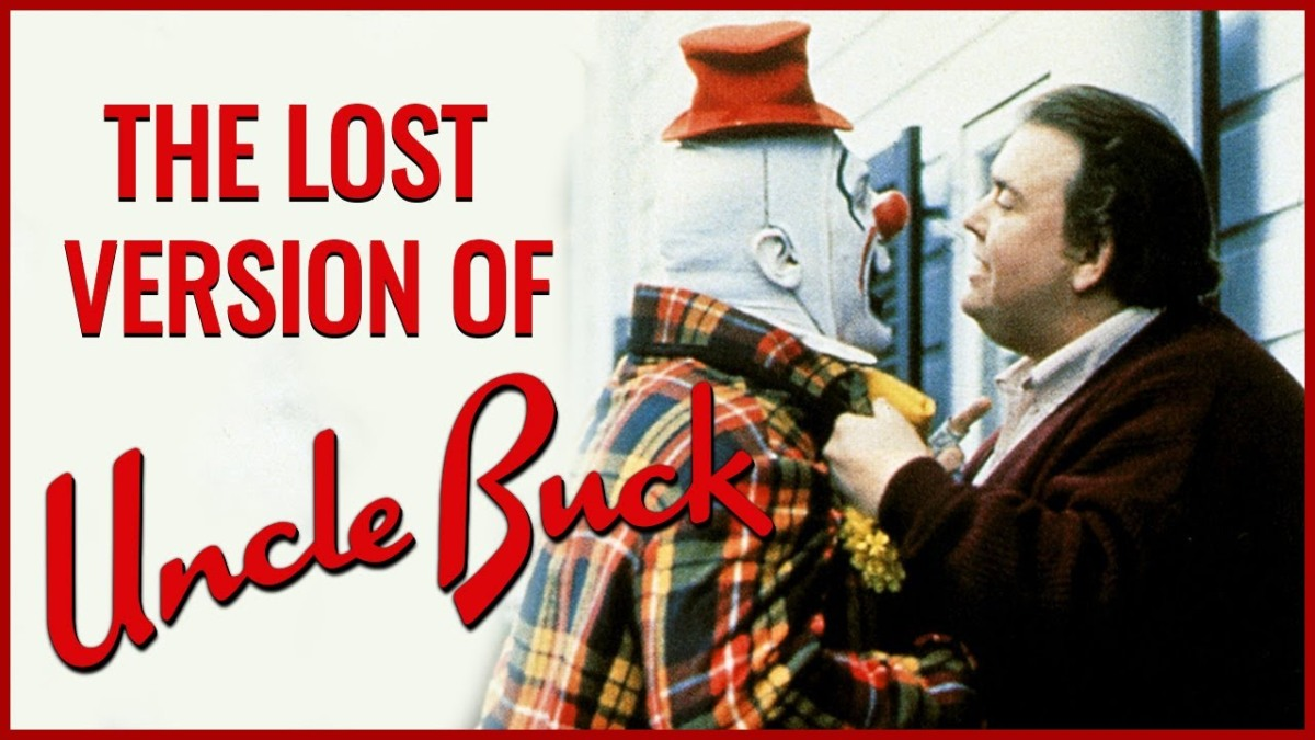 """""""Uncle Buck"""" documentary"""