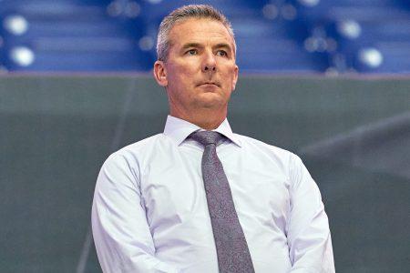 Report: Urban Meyer Inks Deal to Coach Jacksonville Jaguars
