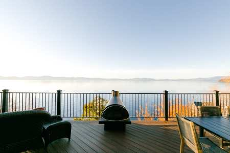 best airbnbs tahoe