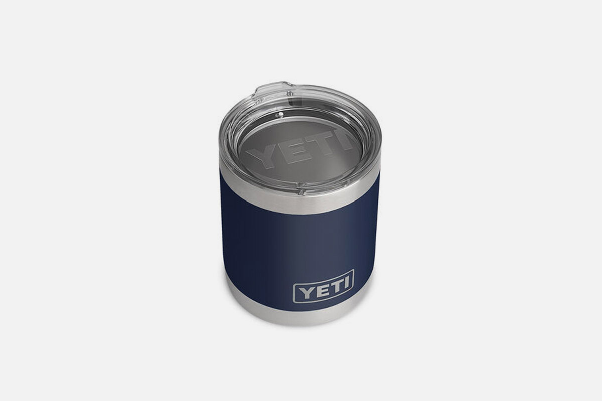YETI mugs