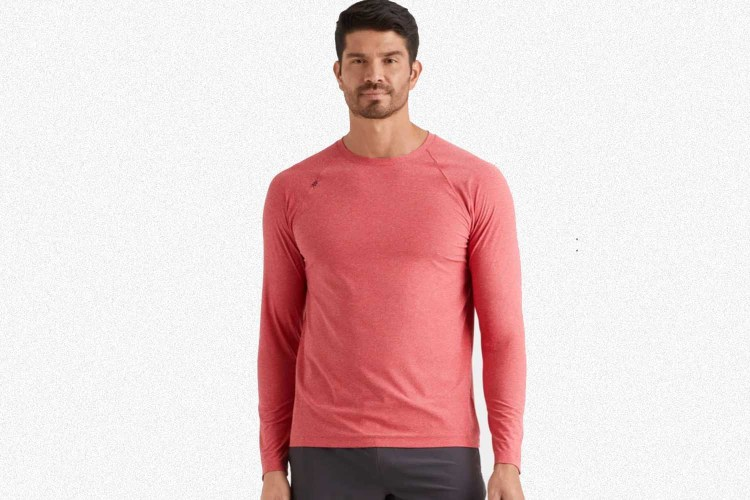 Rhone is taking up to 80% off a slew of its highly technical activewear.