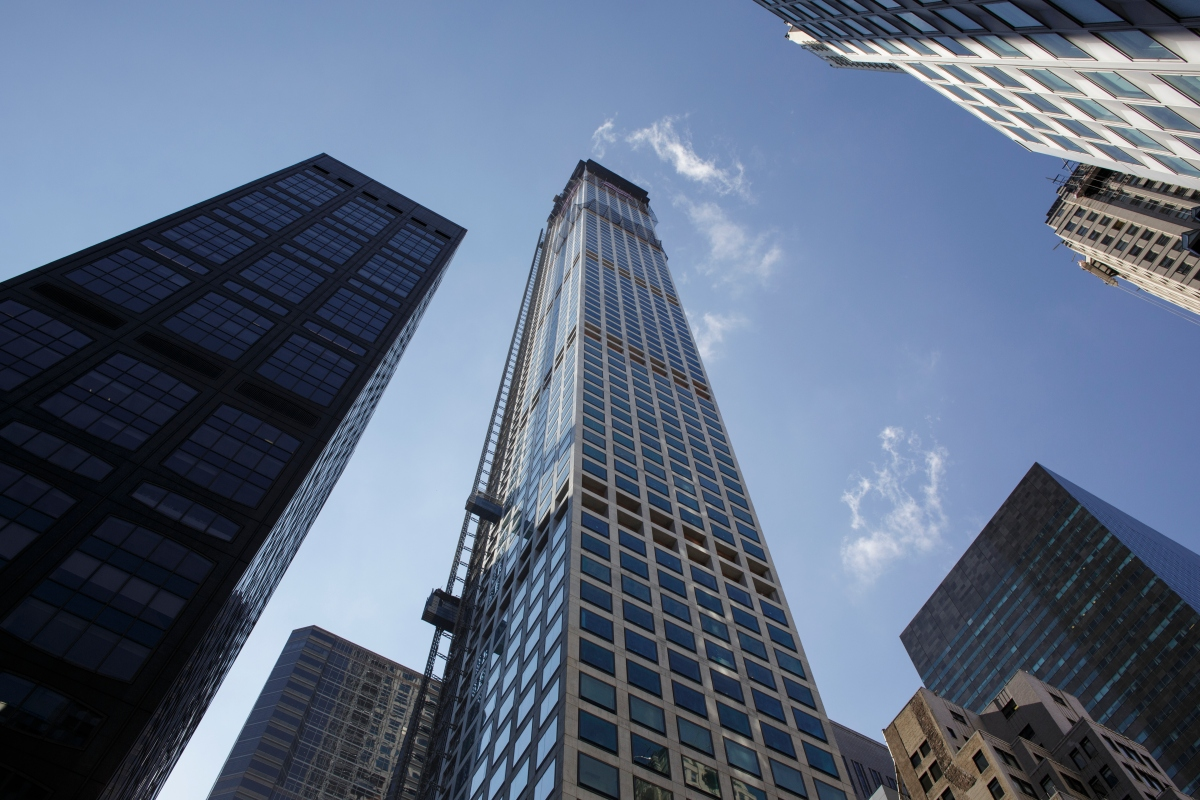 432 Park Ave