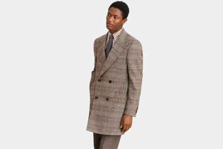 Deal: This Brooks Brothers Outerwear Sale Is No Joke
