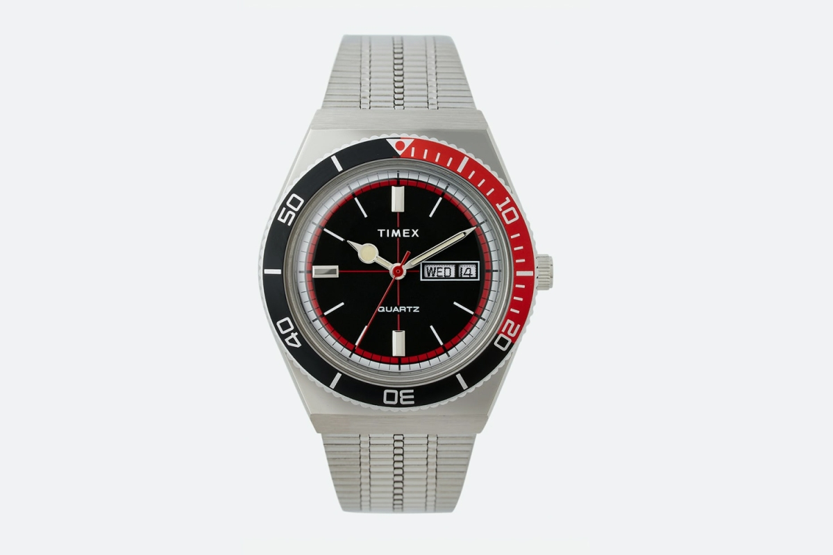 """The """"Cola"""" Sport Watch"""