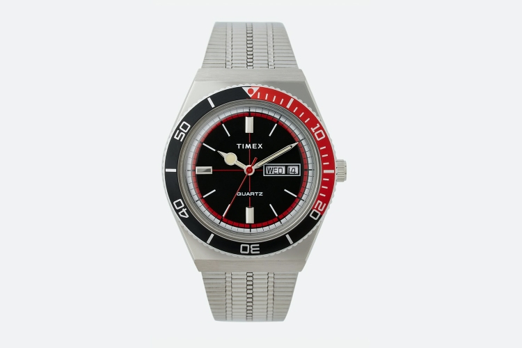 "The ""Cola"" Sport Watch"