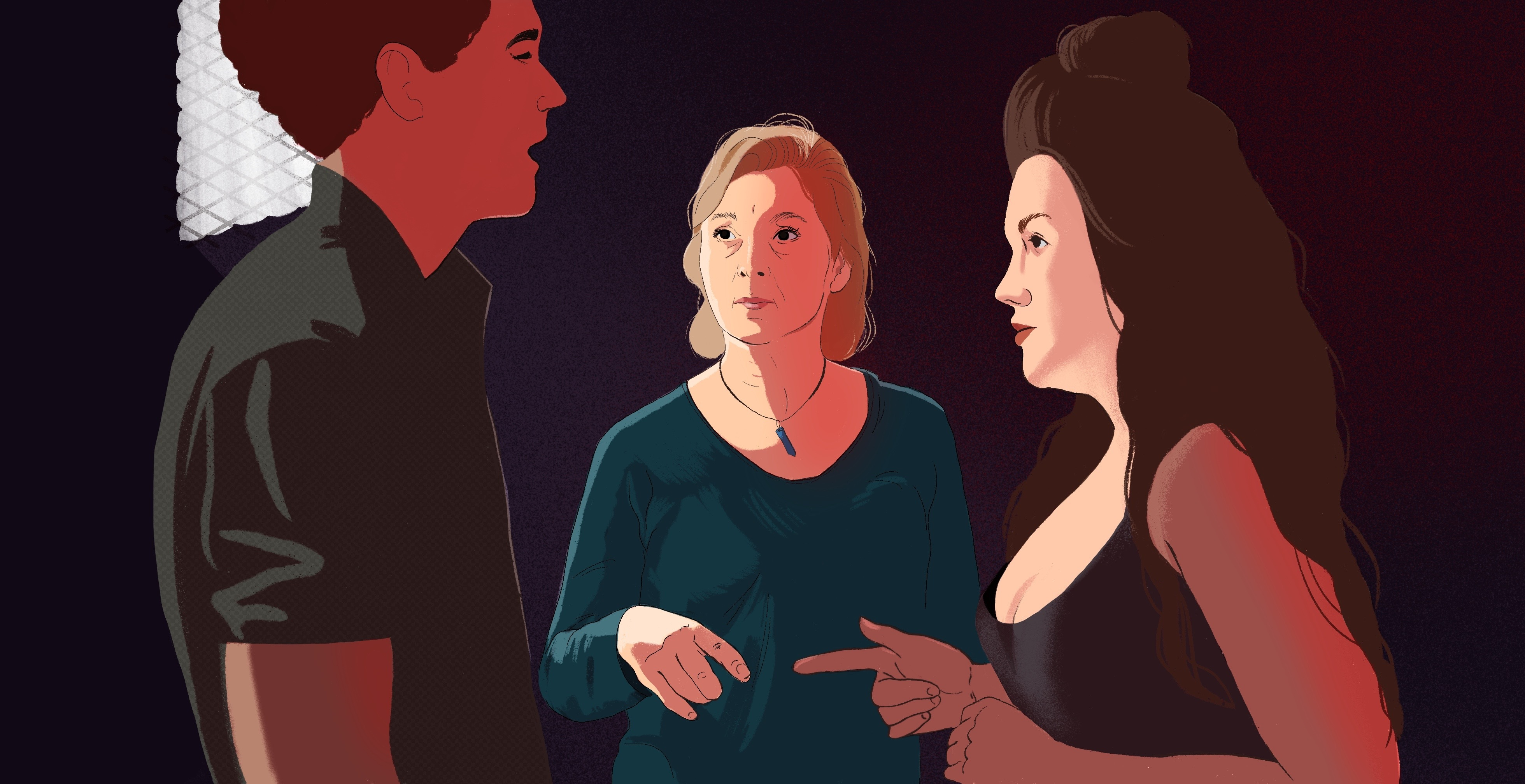 """How On-Set """"Intimacy Coordinators"""" Are Helping to Fix a Broken Entertainment Industry"""