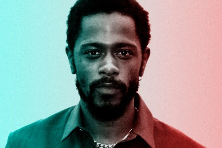 The Future of Hollywood Belongs to Lakeith Stanfield