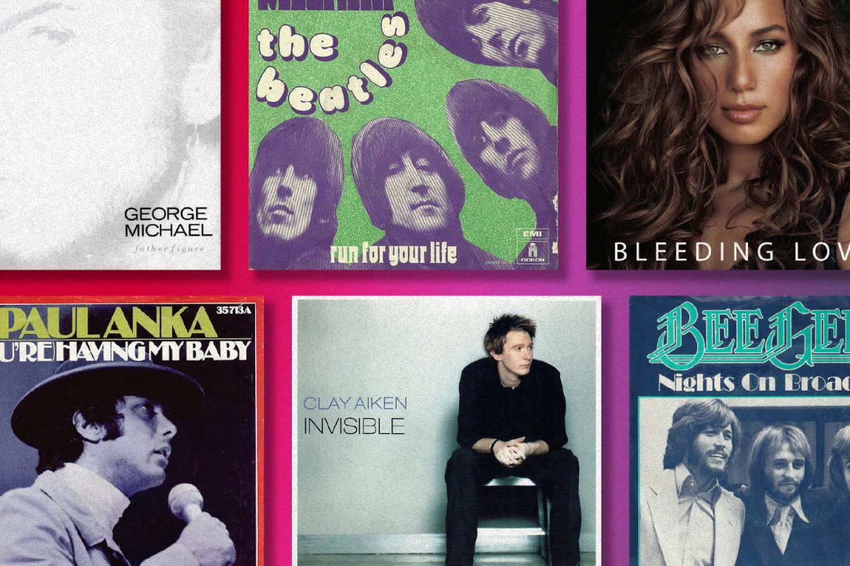 Songs about secret love relationships