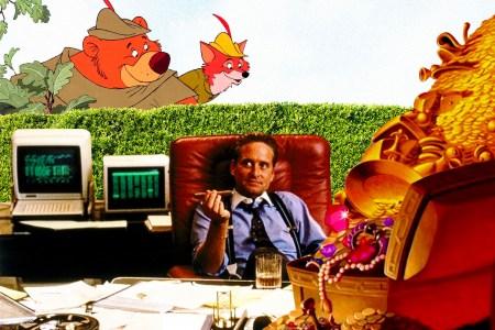 Nottingham's Robin Hood Society Weighs in on Wall Street's GameStop Kerfuffle