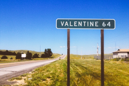 """How Four American Towns Called """"Valentine"""" Celebrate on February 14"""