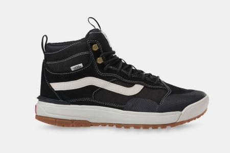 Deal: These Vans Sneaker Boots Are $20 Off