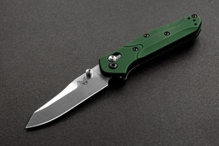 Benchmade Mini-Osborne Knife