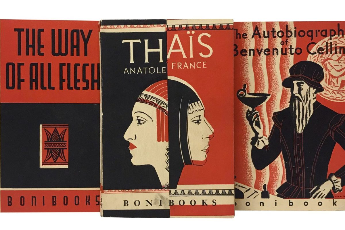Boni Books