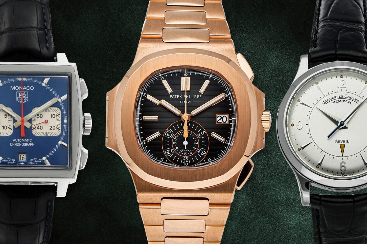 ebay luxury watch authenticity guarantee