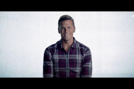 Tom Brady docuseries