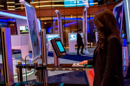 Facial Recognition Technology at Airports Isn't Even Working