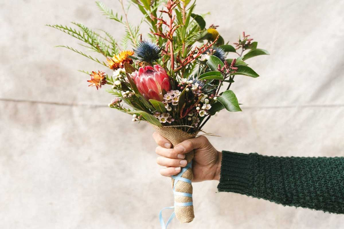 The Flipster Bouquet