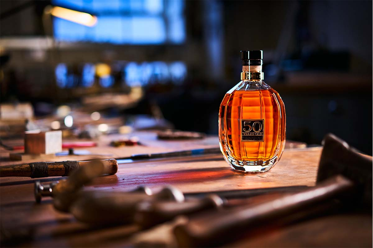 limited edition whiskies