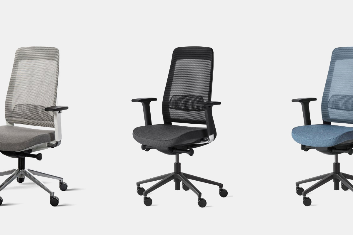 fully office chair