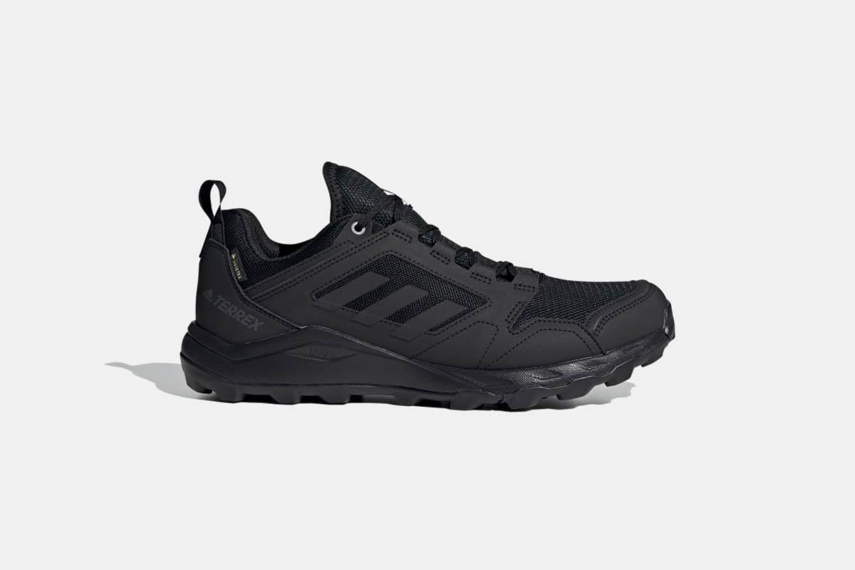 Adidas winter running