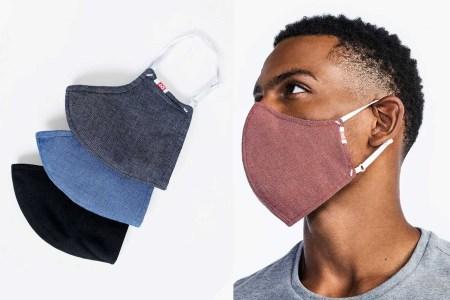 Deal: Hedley & Bennett Face Masks Are 20% Off