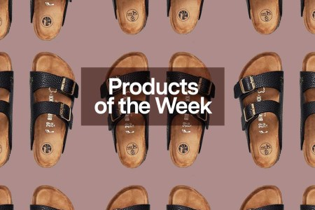 "Products of the Week: Keychain Masks, ""Birkinstocks"" and a Rowing Blazers x NBA Collab"
