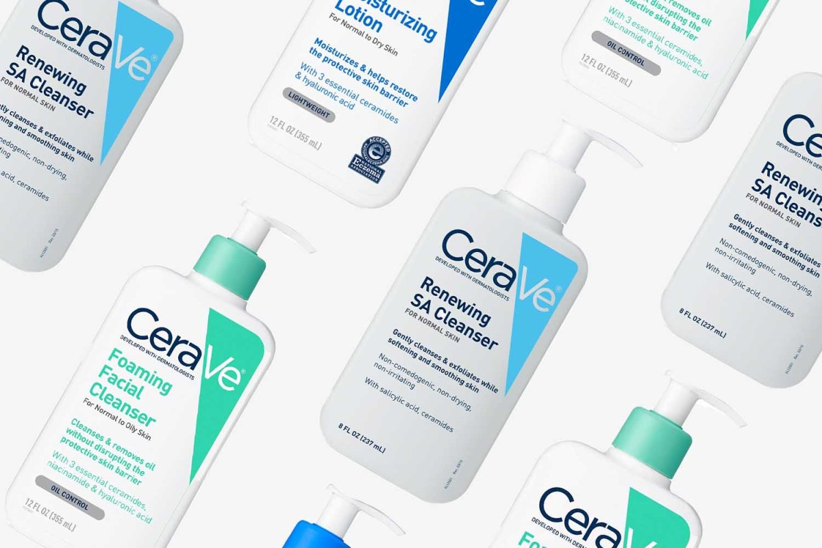 Here's Why You Can't Find CeraVe Anywhere Right Now