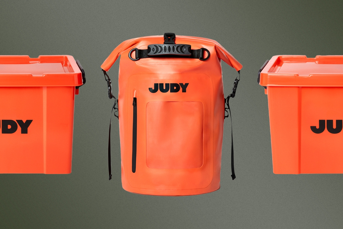 Judy Emergency Kits and Go Bags