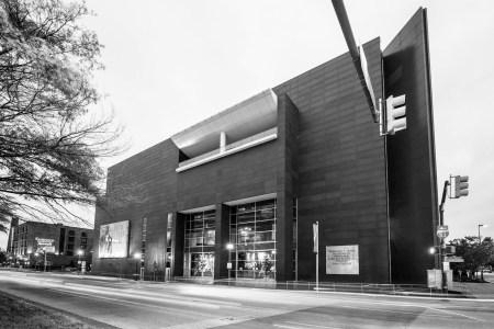 The Reginald F. Lewis Museum