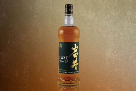 Mars IWAI 45 Whiskey