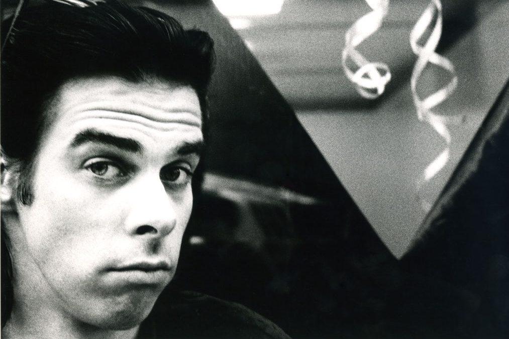 Nick Cave, 1989