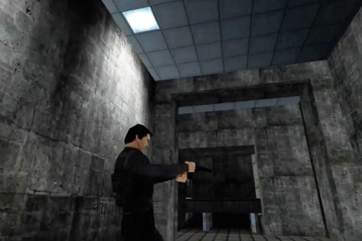 "How to Play the Unreleased ""GoldenEye 007"" Video Game Remake Online"