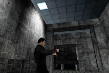 GoldenEye 007 video game