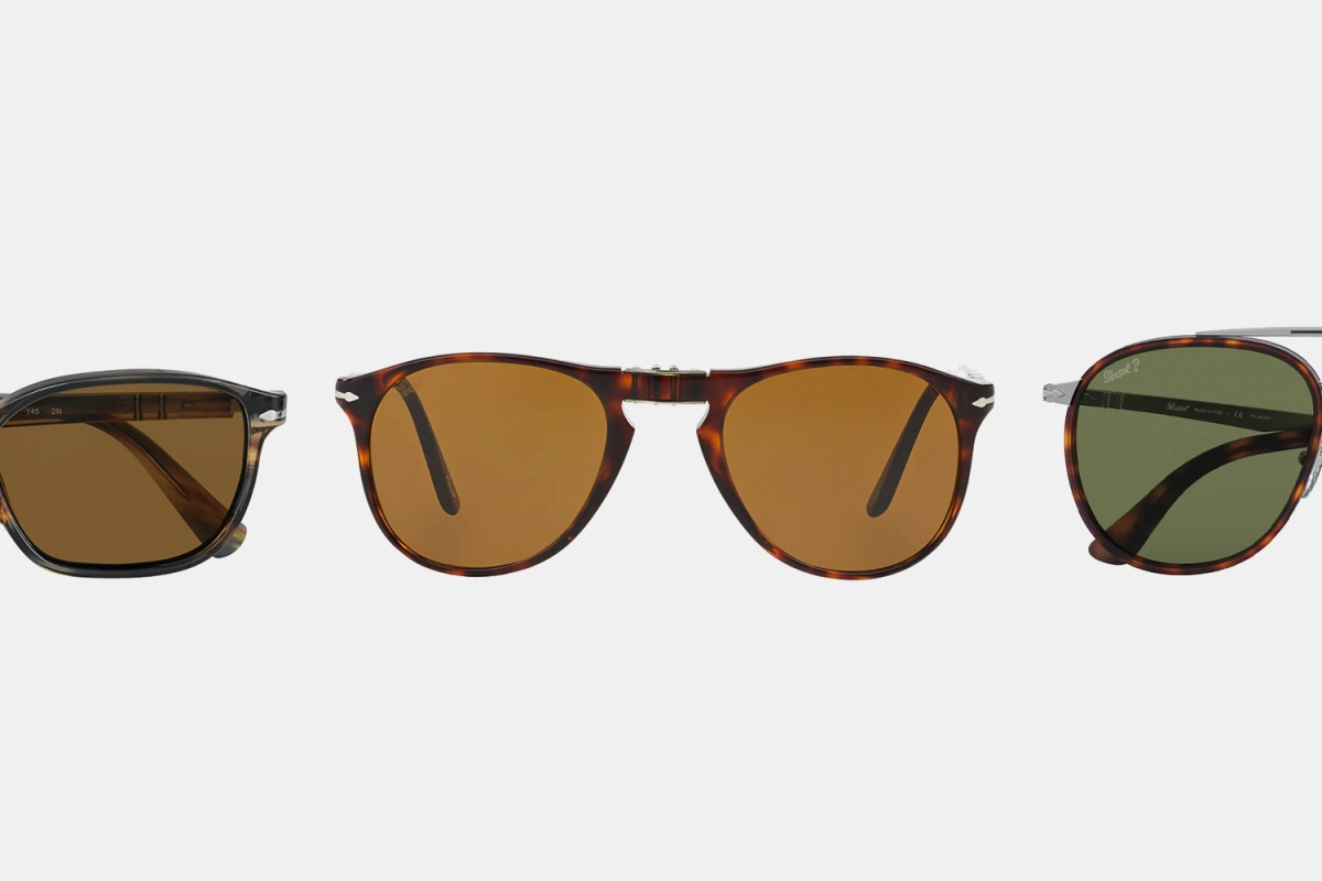 Deal: Take 50% Off Steve McQueen's Preferred Persols (And Other Styles)