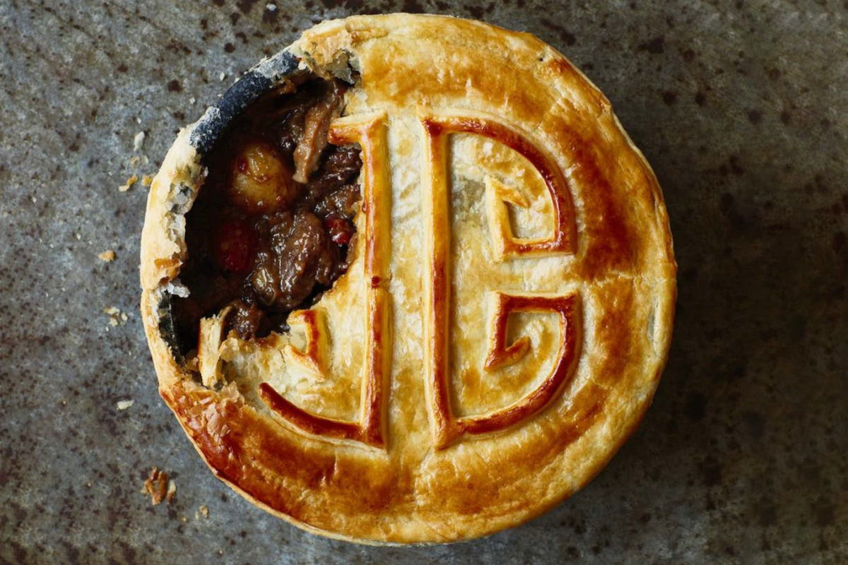 How to Bake Two Pounds of Korean Short Ribs Into a Pie