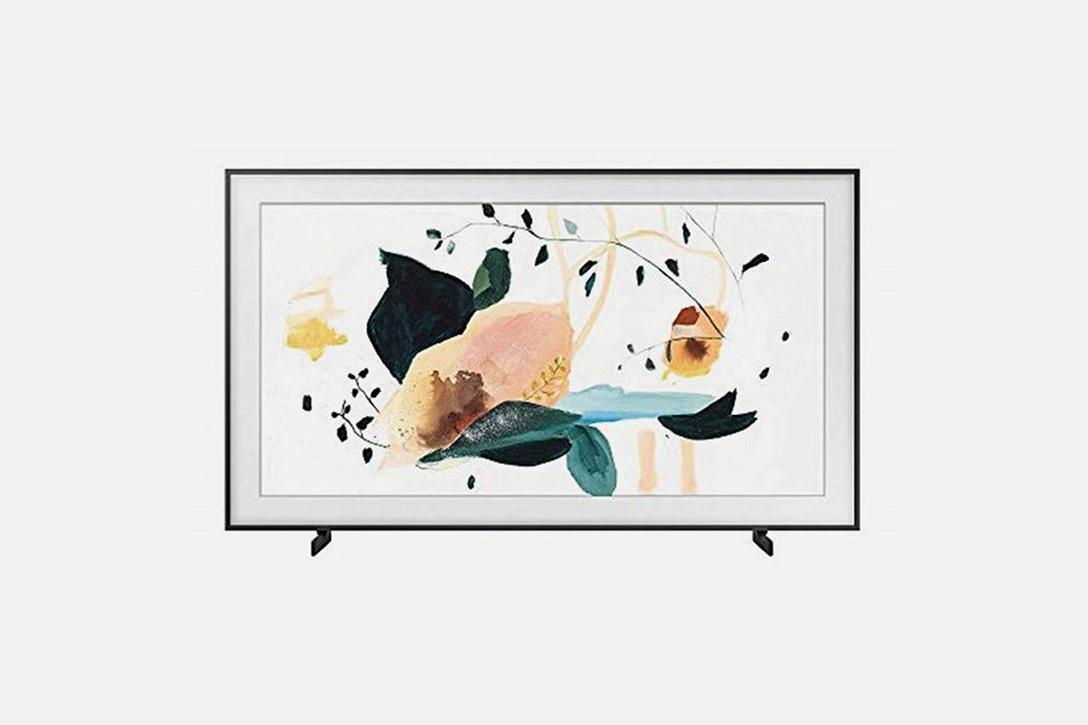 Samsung The Frame TV on sale