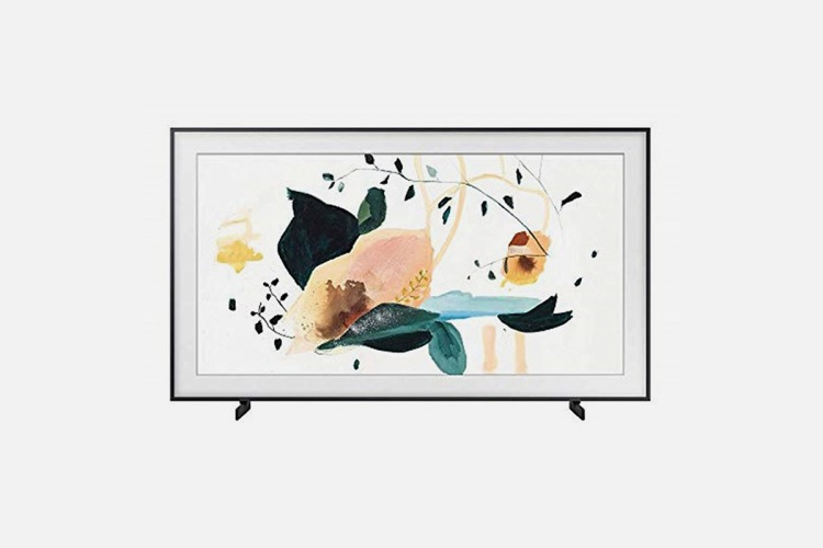 Samsung The Frame TV on sale