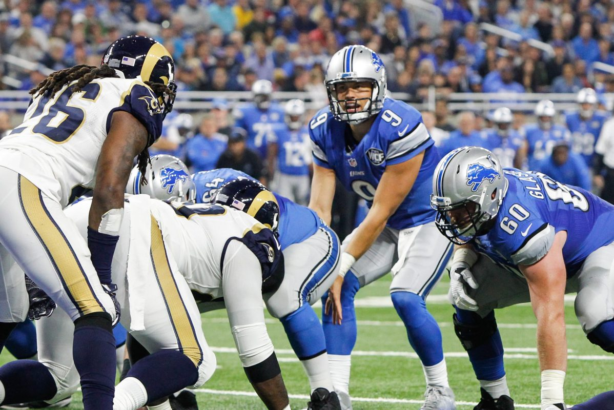 What the Stafford-Goff NFL Blockbuster Means for the Lions and Rams