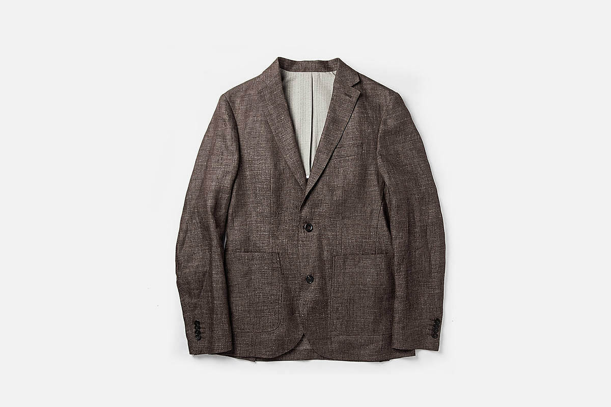 Taylor Stitch's new Sheffield Sportcoat