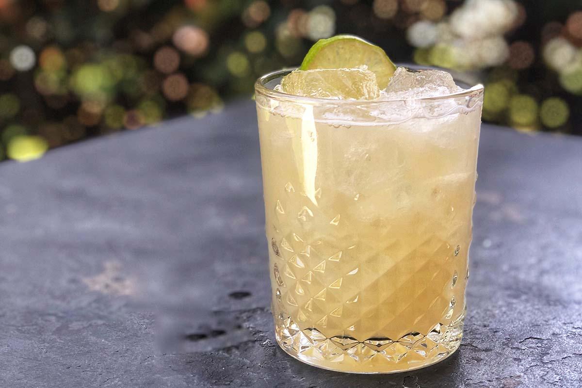 Tequila Buzz