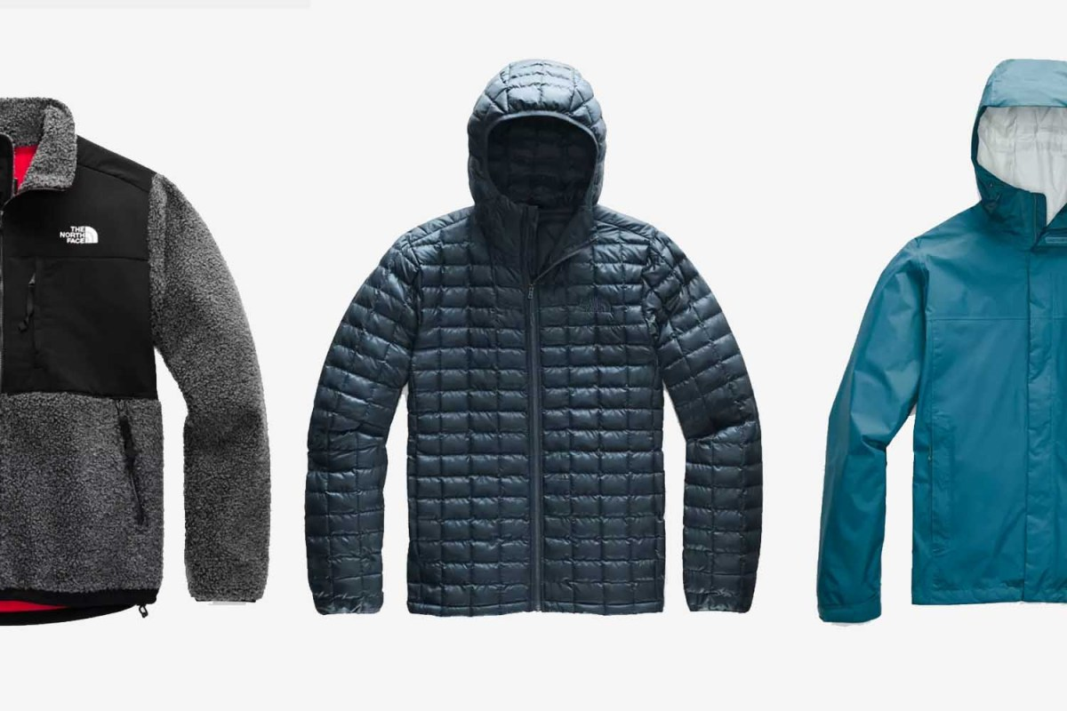 Deal: Save 30% on Some of Our Favorite North Face Jackets, Pullovers and More