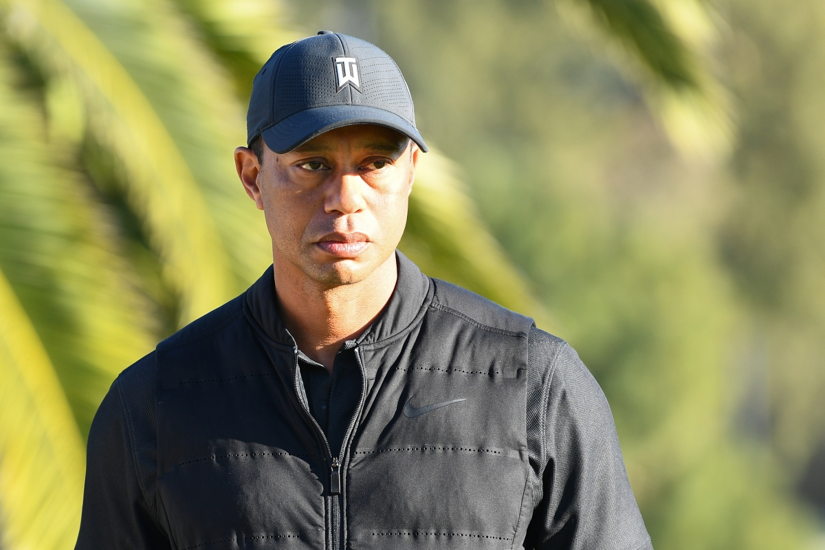 Tiger Woods Pulled From Wreck With Jaws of Life After Accident in LA County