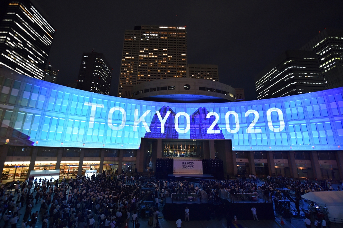 If the Games happen this summer, the Tokyo Olympics hope to ban sex between athletes.