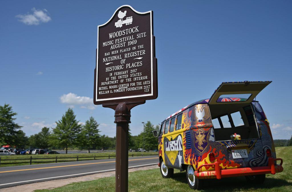 Woodstock site