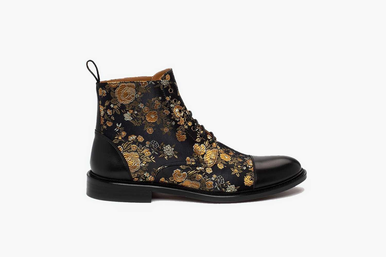 Taft boot
