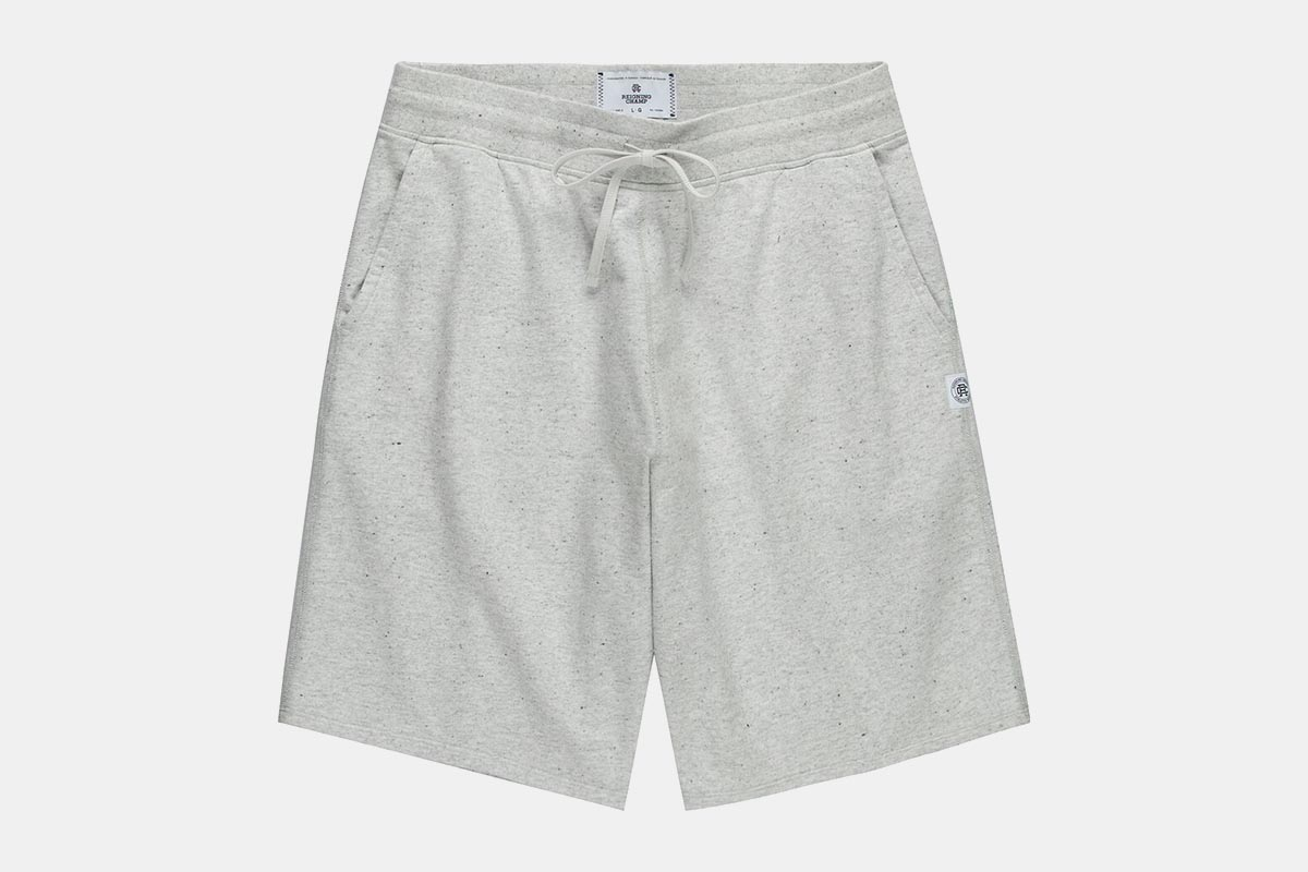 reigning champ shorts