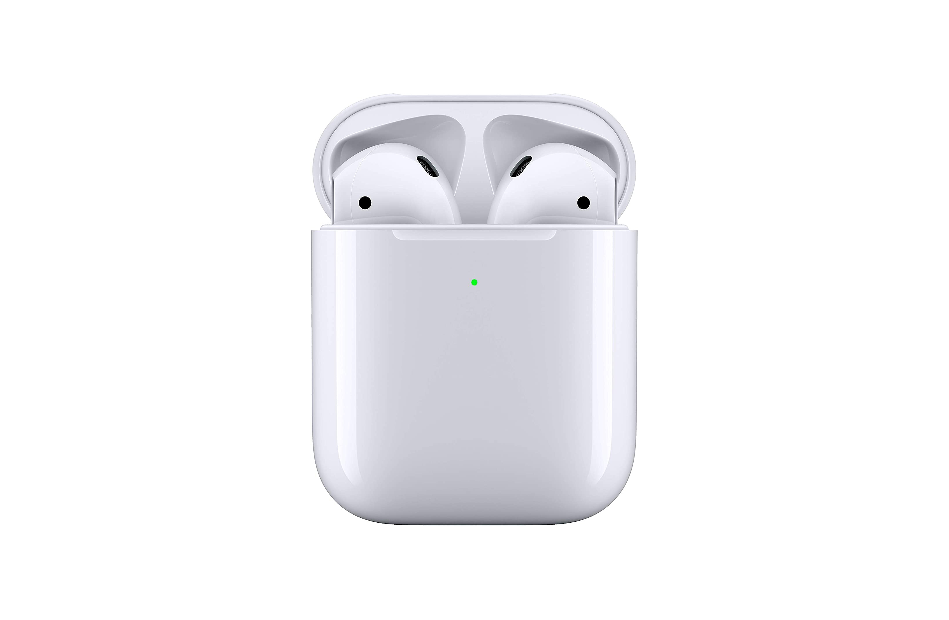 Apple Airpods with Wireless Charging Case Amazon