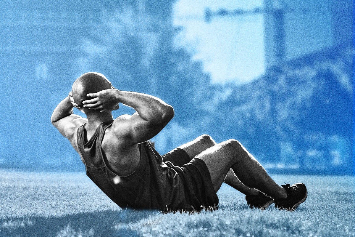 why sit-ups are overrated