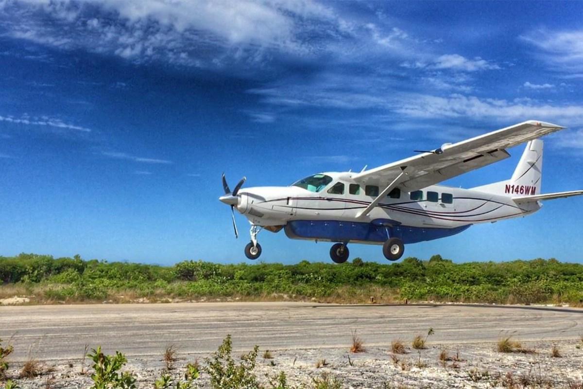 A Makers Aircraft